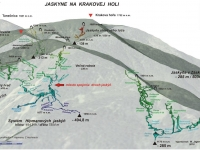 Krakovka jaskyne