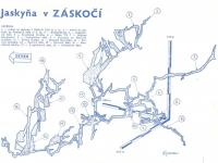 Záskočie - axonometria Petr Hipman
